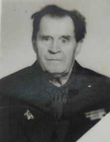Деревягин Александр Михайлович