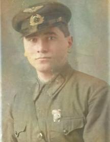Черкасов Захар Георгиевич
