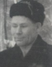 Хокаев Андрей Осипович