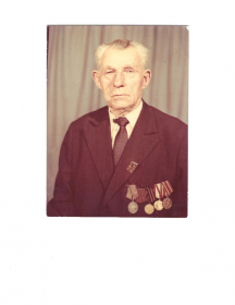 Федоренко Иван Гаврилович