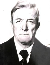 Буханцов Андрей Антонович