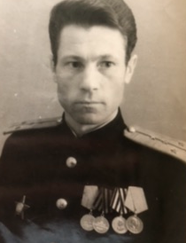 Евдокимов Николай Георгиевич