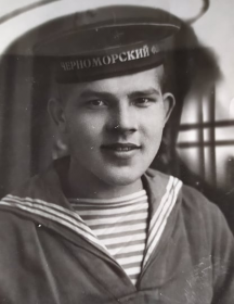 Василий Матвеевич Журкин