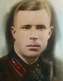 Пушкарев Павел Никандрович
