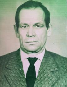 Серков Александр Алексеевич