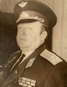 Сорокин Виктор Захарович