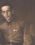 Белов Георгий Константинович
