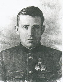 Михалёв Владимир Александрович