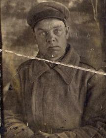 Рязанов Дмитрий Иванович