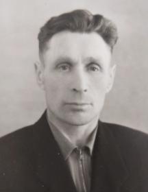 Павлов Павел Федорович