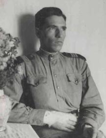 Харитонов Николай Константинович