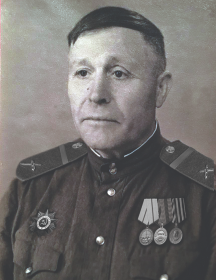 Истомин Тимофей Иванович
