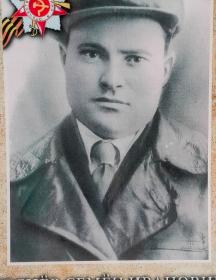 Леснёв Семён Иванович