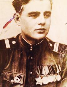 Герусов Иван Тарасович