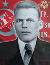 Иванищев Федор Алексеевич