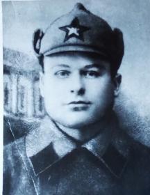 Назаров Иван Иванович