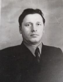 Ухов Леонид Александрович