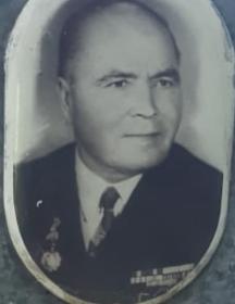 Моренов Виктор Андреевич