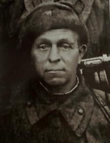 Елисеев Сергей Иванович