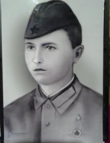 Ткаченко Яков Филиппович