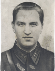 Фоменков Алексей Федорович