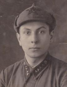 Руфов Евгений Иванович