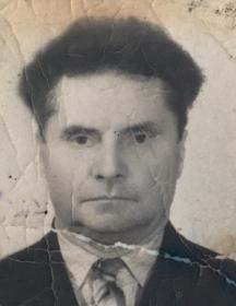 Левин Владимир Семёнович