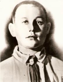 Тихонов Александр Алексеевич