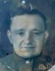 Веселов Николай Ильич