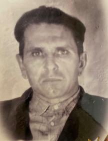Горбатенко Сергей Никитович