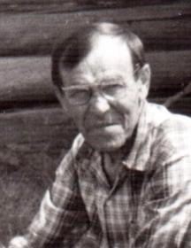 Захаров Илья Анисимович