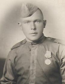 Башенков Виктор Иванович