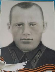 Брытков Иван Алексеевич