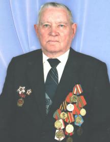 Таньков Степан Антонович