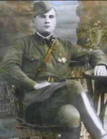 Гаценко Кирилл Григорьевич