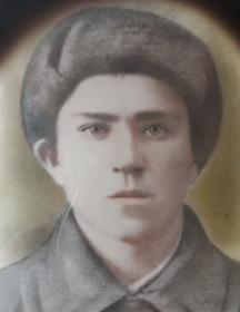 Зверев Иван Егорович