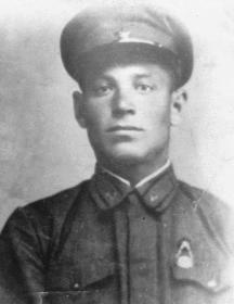 Матвеец Петр Акимович