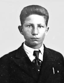 Дмитриев Василий Васильевич