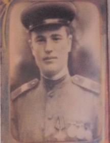 Чернов Василий Иванович
