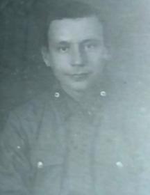 Никитинский Степан Афиногенович