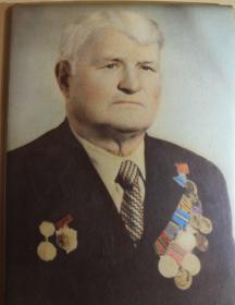 Баранчиков Григорий Семёнович