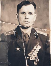 Ряжнев Василий Иванович