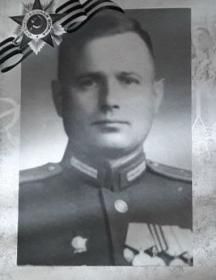 Москаленко Иван Иванович