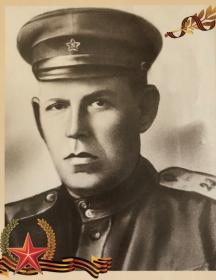Угаров Дмитрий Иванович
