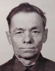 Субочев Родион Иванович