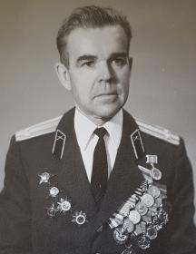 Веремьев Николай Сергеевич