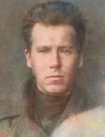 Юрьев Павел Петрович