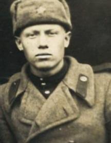 Чуганский Николай Софронович