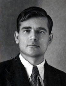 Зыбин Сергей Калистратович
