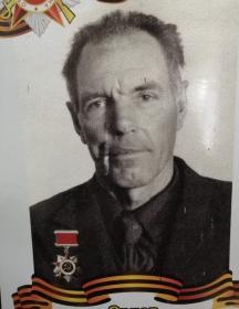 Орлов Григорий Ильич